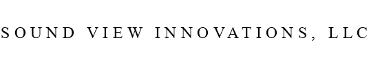 Sound View Innovations, LLC logo